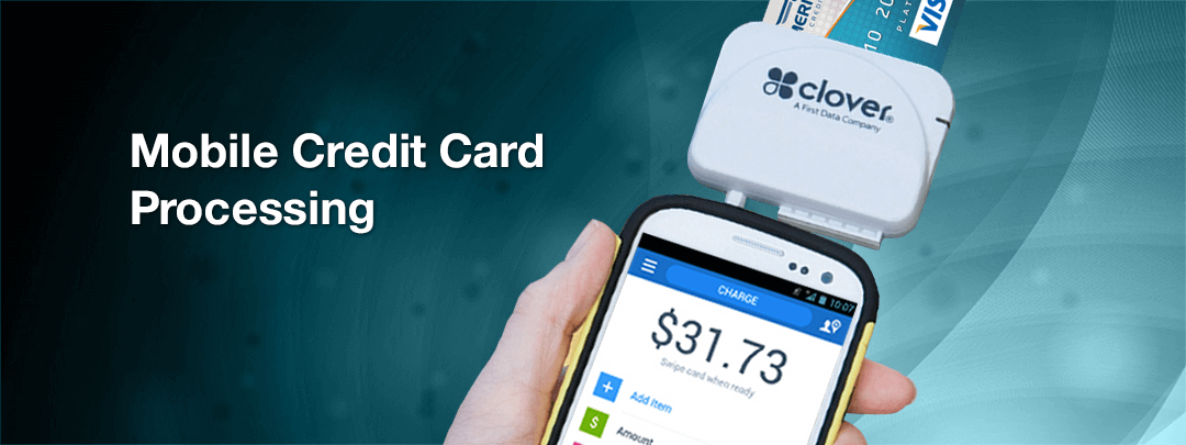 Mobile Credit Card Processing (SW Merchant Services Group)
